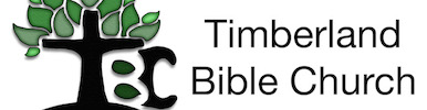 Timberland Bible Church logo